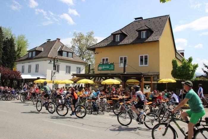 Autofreier Tag 2018 - beim Koschu in Krumpendorf
