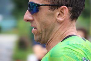 Ironman Austria Sieger, Michael Vanhoenacker
