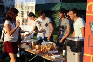 Sommermarkt Abschlussfest 2016