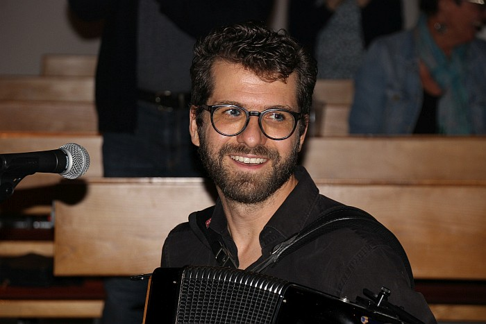 Christian Bakanic
