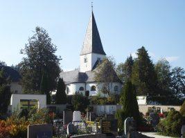 Ulrichskirche in Pirk