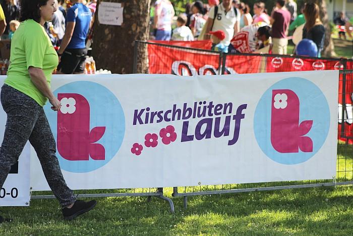 Kirschblütenlauf Krumpendorf 2016