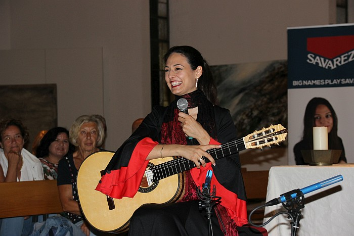Anabel Montesinos