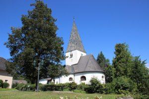 Nostalgiefahrt Krumpendorf 2017