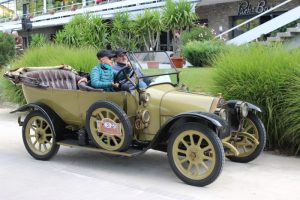 Fiat Zero 1913