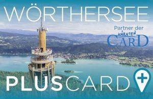 Wörthersee PLUS Card