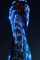 Pyramidenkogel Lichtershow 2017