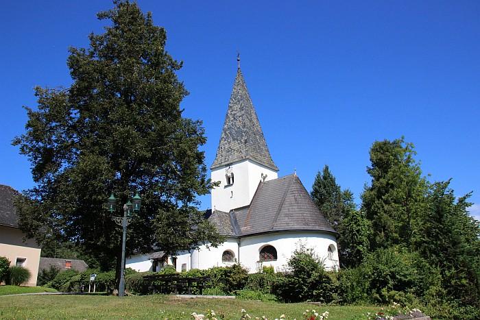 St. Ulrichskirche in Pirk